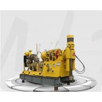 Core Drilling Rig And Tower Integrated Machine (XY-44B) Manufactures