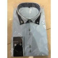 Buy cheap New style western mens causal men's shirt mens slim fit shirts2016 from wholesalers