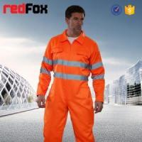 safety fire retardant working coverall Manufactures
