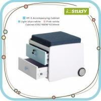 Parent Accompanying cabinet for kids study Manufactures