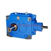H&B heavy-duty industrial gear B Series Right-Angle Gearhead Manufactures