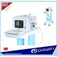 China CE Portable diagnostic ultrasound machine price with DW330 Portable Ultrasound System on sale