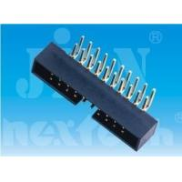2.0mm Box Header,Right Angle(NO.132) Manufactures