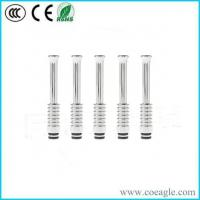 70mm Long Stainless Steel 510 Drip Tips Manufactures