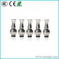 Rotatable Stainless Steel Drip Tips for 510 Manufactures