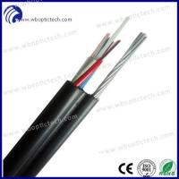 China GYFTC8Y Outdoor Non-armored Aerial Fiber Cable wholesale