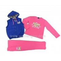 China Track Suit WF-M6249 wholesale