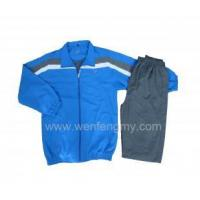 China Track Suit WF-MK801H wholesale