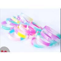 P027 2015 fashion cheap custom silicone bracelet silicone wrist band Manufactures