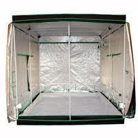 China Light Tight Mylar Grow Tent wholesale