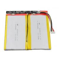 China Consumer Electronics Tablet PC Battery on sale