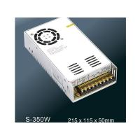 S-350W series normal single switching power supply