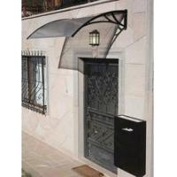 Polycarbonate awning , PC window canopy,door canopy ,rain canopy, rain awning,Retractable Awnings