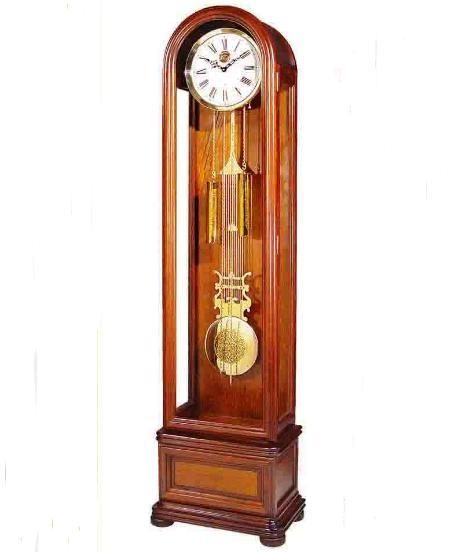 SOLID WOOD GRANDFATHER CLOCK For Sale Of Ytpolaris