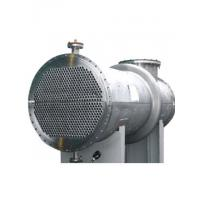 China Shell And Tube Heat Exchanger on sale