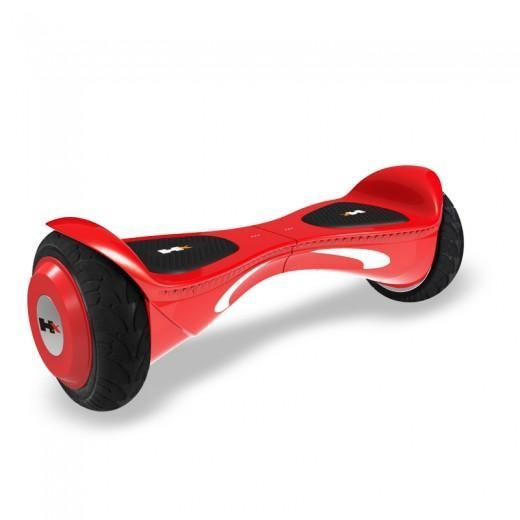 Quality 2 wheel hoverboard self balancing electric scooter hover board 8 inch for sale