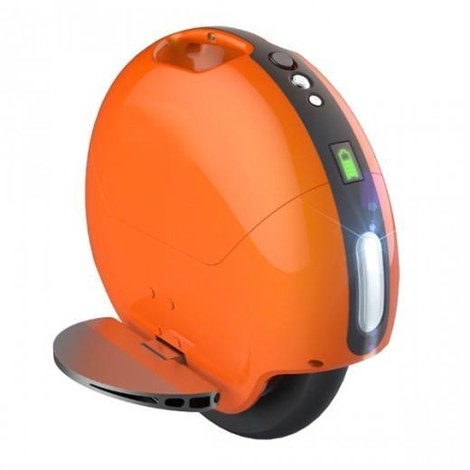 Quality Electric Unicycle H1 S for sale