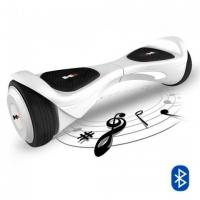 6.5 Inch With Bluetooth 2 Wheel Electric Scooter two Wheels Self Balancing Scooter Manufactures