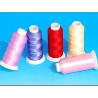 China 100% RAYON EMBROIDERY THREAD wholesale