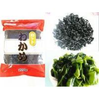 China Dry Cut Wakame Seaweed (Manufacturer) on sale