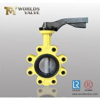 Buy cheap Lug Type Concen... NO.: 1007 from wholesalers