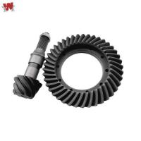 High Quality GAZ Truck 3302 Spiral Bevel Gears SB-008 Manufactures