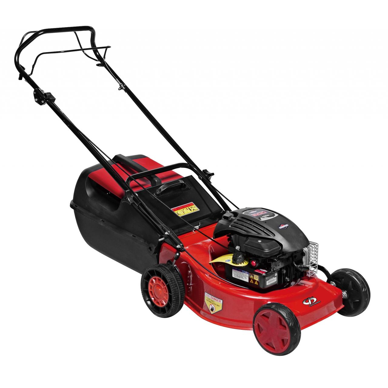 """China 18"""" COMMERCIAL SELF PROPELLED PETROL LAWN MOWER on sale"""