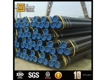 Quality carbon steel seamless pipe china direct factory for sale