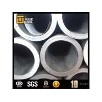 seamless steel pipe st52 china factory Manufactures