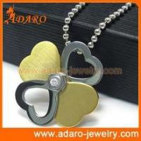 316L stainless steel charm pendant for men and women Manufactures