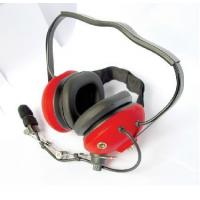 noise cancelling headset/polit headset Manufactures