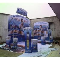 Tradeshow Booth Booth K Manufactures
