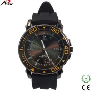 Quality silicone sports watch bracelet Sports Silicone Watch for sale
