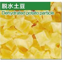 China Dehydrated potato granules on sale