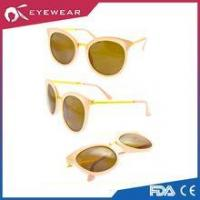 NEW ARRIVAL Pink trendy bifocal sunglasses italy Manufactures