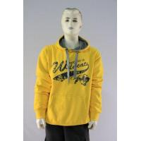 Men's sweat shirt with hoody Manufactures