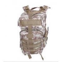 600d military waterproof backpack Manufactures