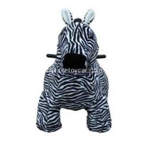 coin operated zebra rides Manufactures