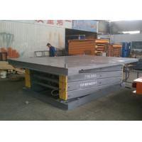 Scissor Lift Battery Cargo Car Manufactures