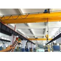 Buy cheap Cranes Wireless Remote Control Overhead Crane from wholesalers