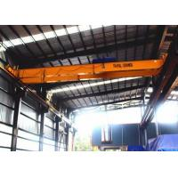 Buy cheap Cranes Double Beam Overhead Crane from wholesalers