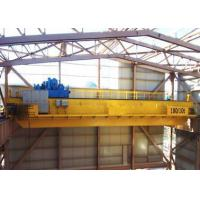 Buy cheap Cranes Double Girder Overhead Cranes from wholesalers