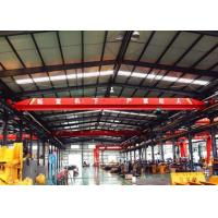 Buy cheap Cranes Electric Overhead Cranes from wholesalers