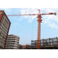 Buy cheap Cranes Top Kits Tower Crane from wholesalers
