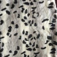 Buy cheap spot printed fabric, fake fur fabric, super soft fabric from wholesalers