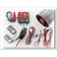 Buy cheap South American Car Alarm from wholesalers