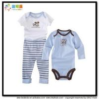 baby cloth gift sets Manufactures
