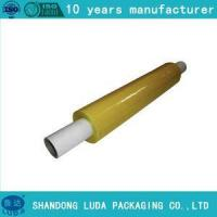 PE Shrink Film Wrap For Pallet Packing plastic pallet shrink wrap