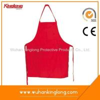 Kitchenwear Cotton Polyester Printing Cook Apron Manufactures
