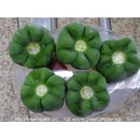 IQF Frozen Vegetables IQF bell pepper whole